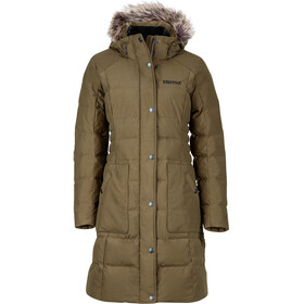 Marmot W's Clarehall Jacket Deep Olive